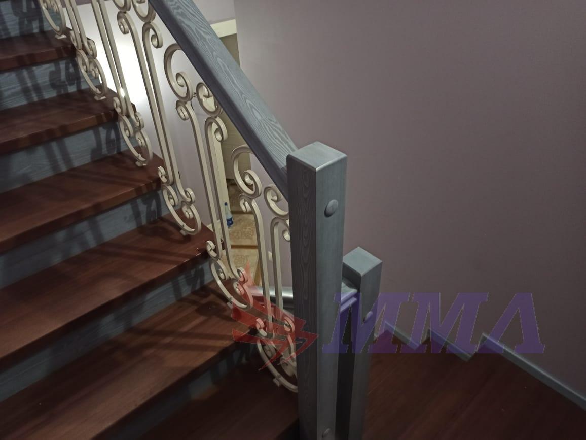 лестница, перила,