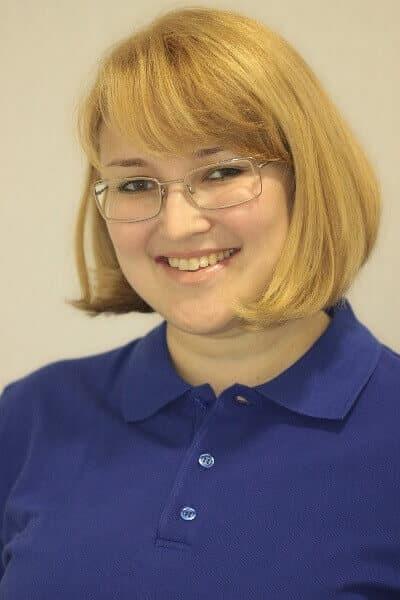Veronica Ganchuk orthodontist