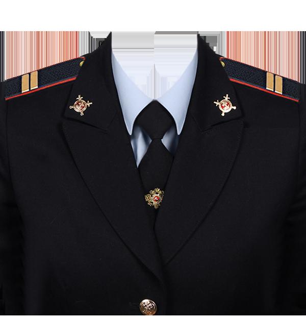 заменить форму сержант