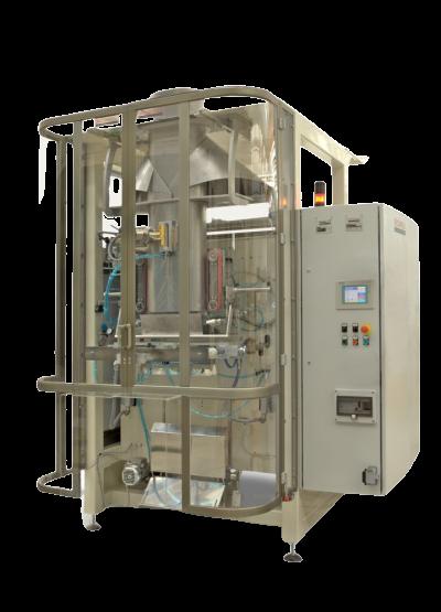 Вертикальный упаковочный автомат