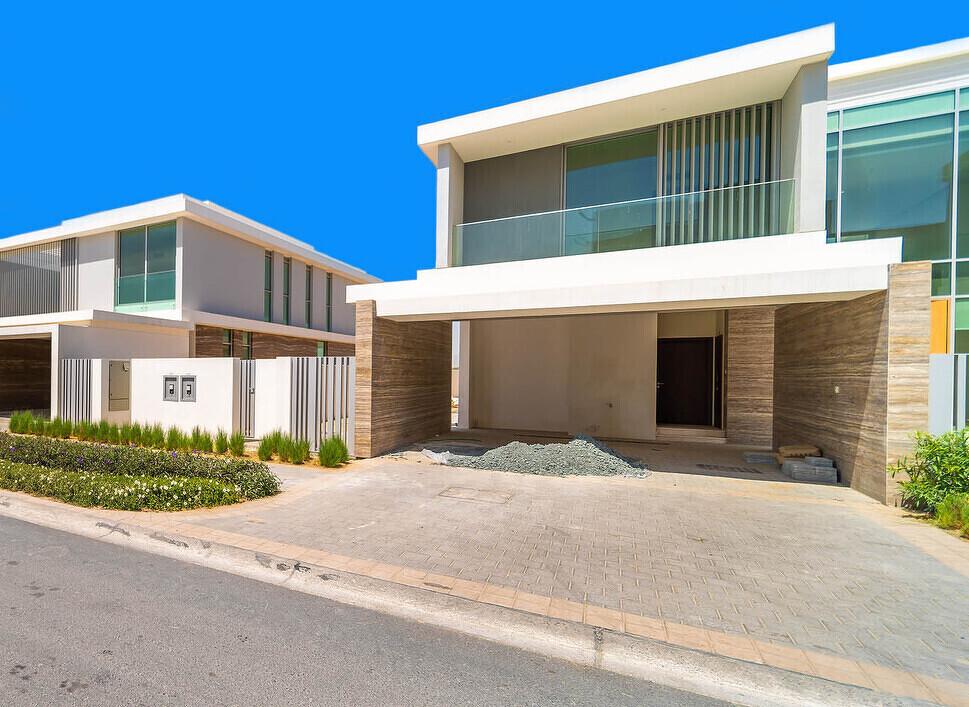 Emaar Golf Place Villas at Dubai Hills Estate