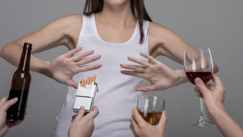 клиника от алкоголизма