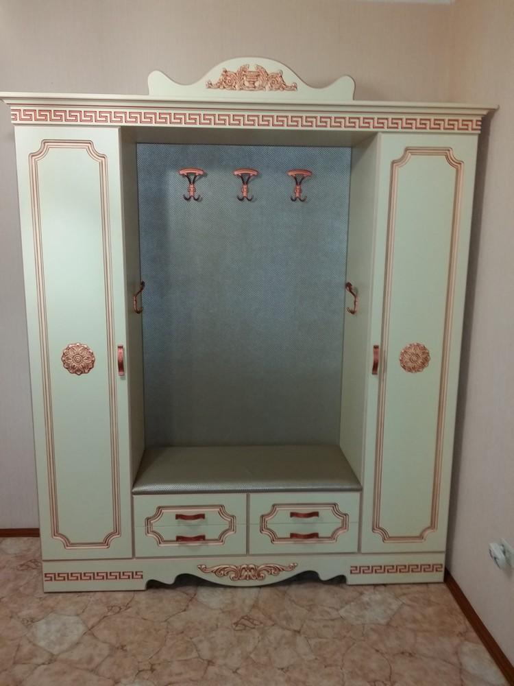 Шкафы от Мебель-эль.рф