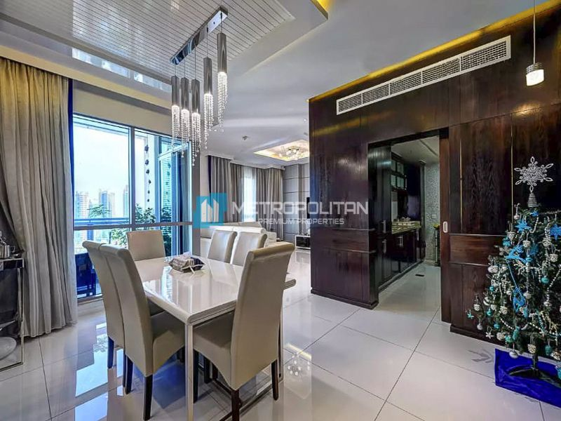 Apartments for Sale and Rent in Downtown Dubai
