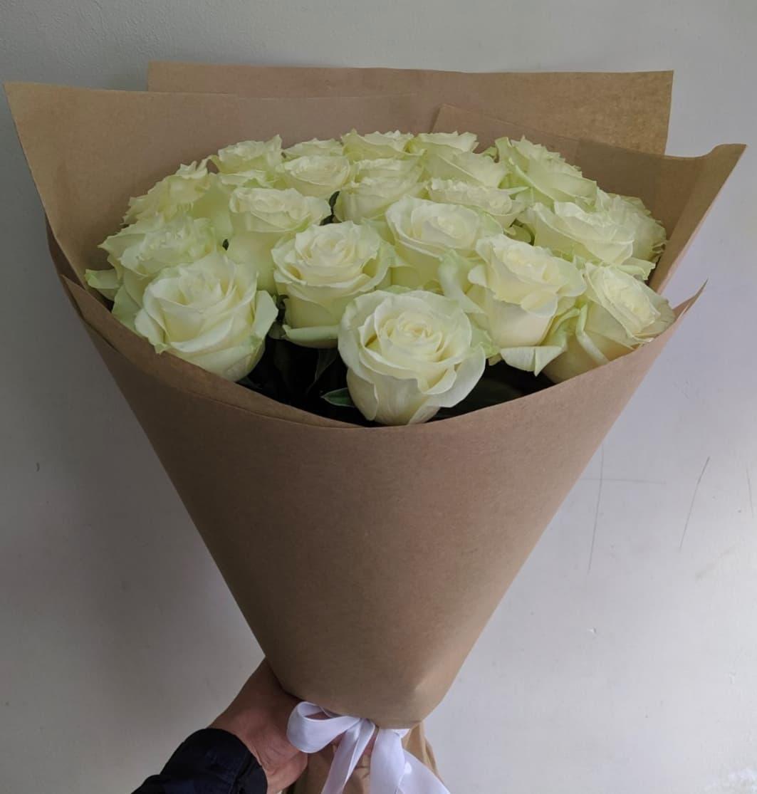25 сортовых роз Мондиаль