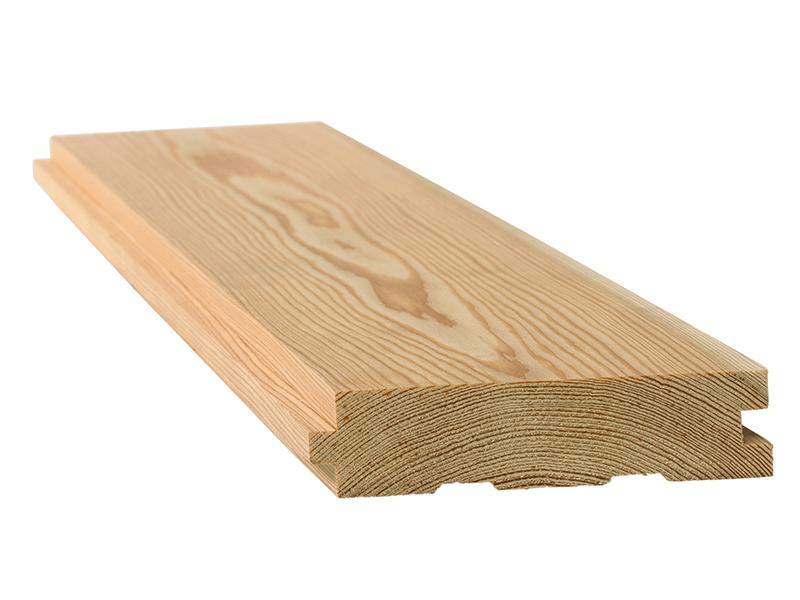 Палубная доска лиственница применение