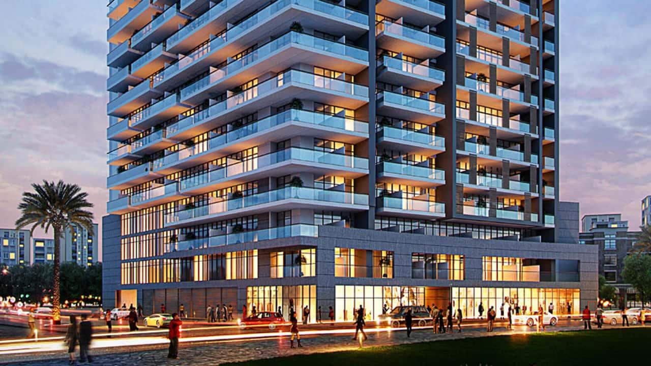 Buy Reportage Properties in Dubai