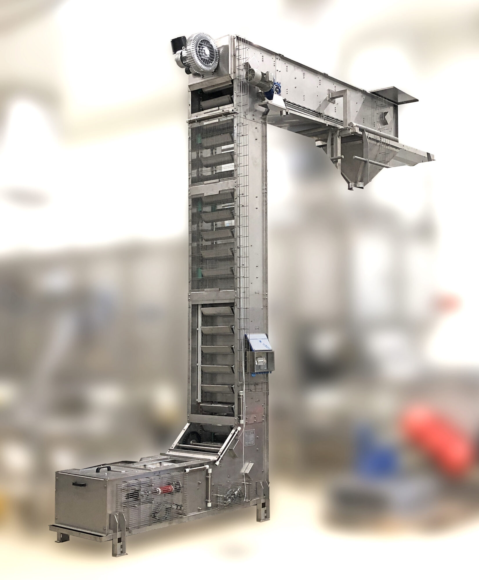 оборудование упаковочного производства