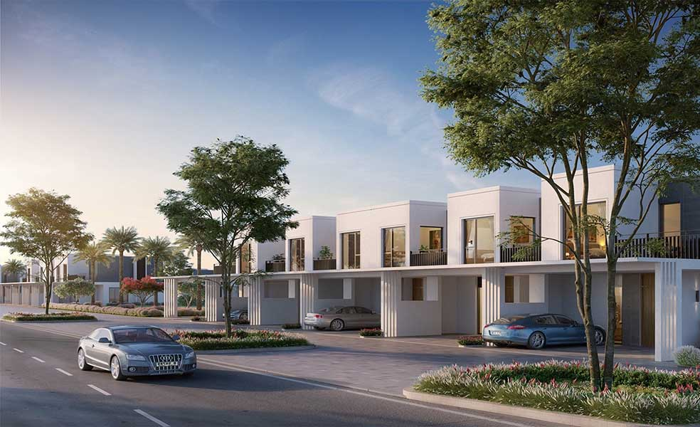 Buy Off-Plan Villas in Dubai