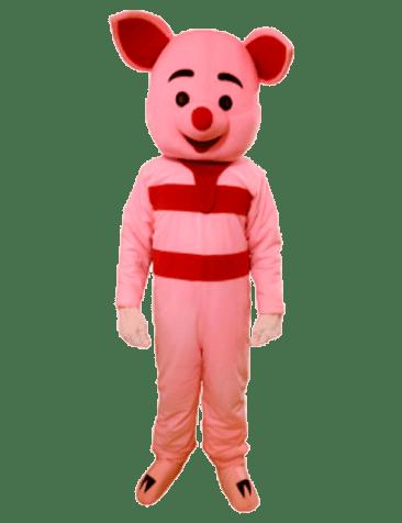 Аренда Ростовая кукла: Свинья