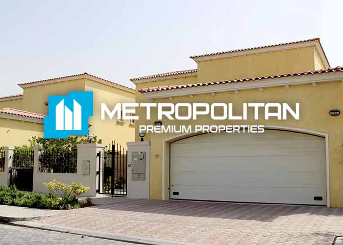 Buy, Rent and Sell Villas in Jumeirah Park, Dubai