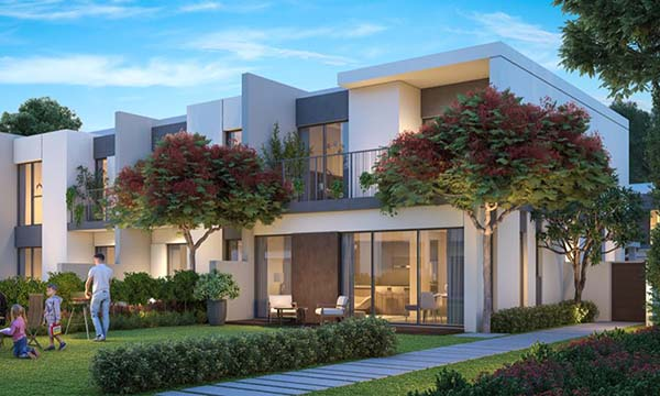 Buy Properties in Dubai by Majid Al Futtaim