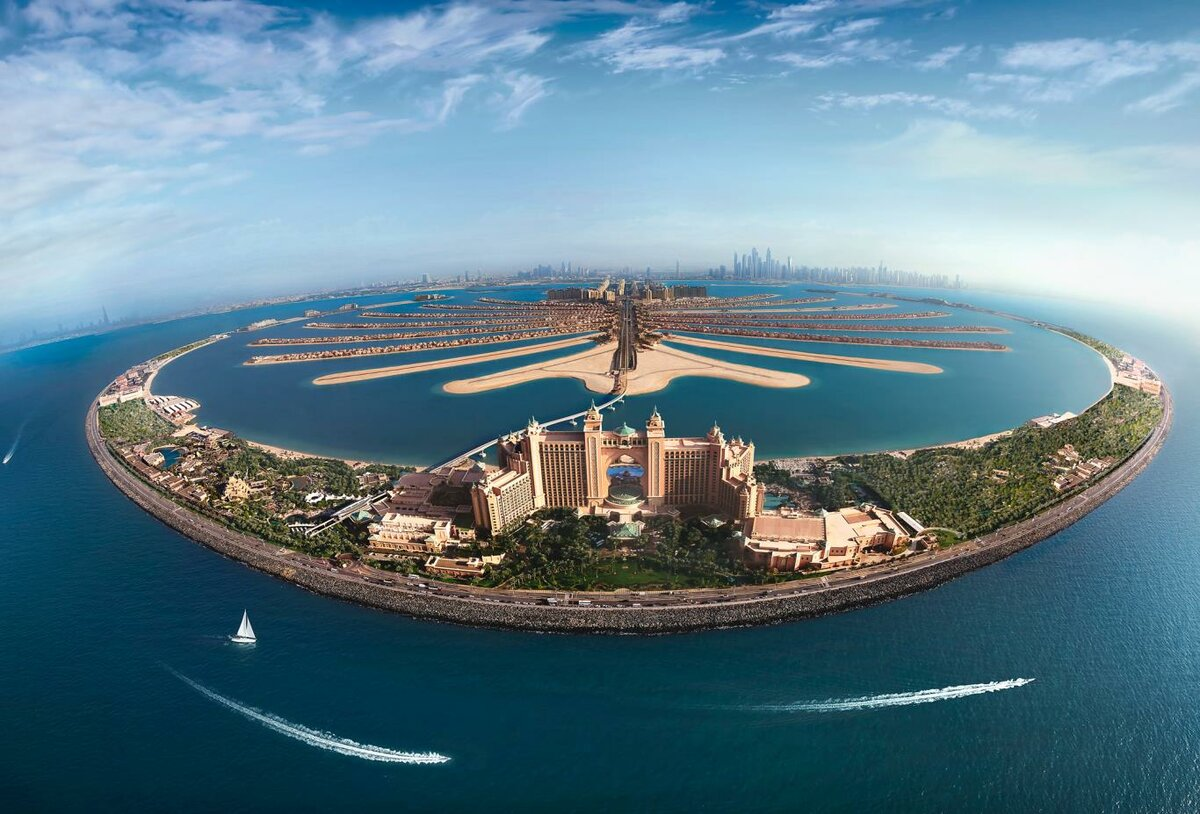 Properties for Sale on Palm Jumeirah