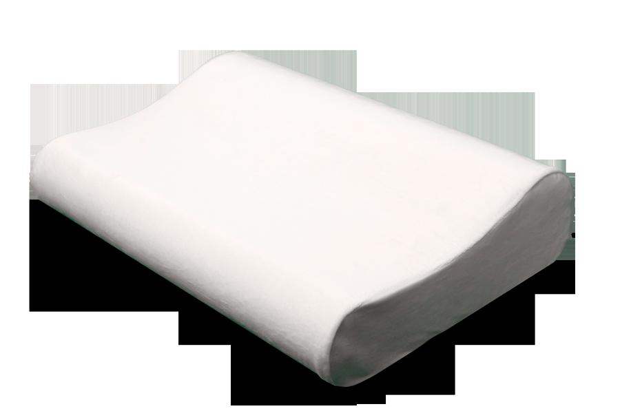 Подушка для сна на спине