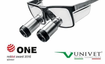 Univet optical technologies