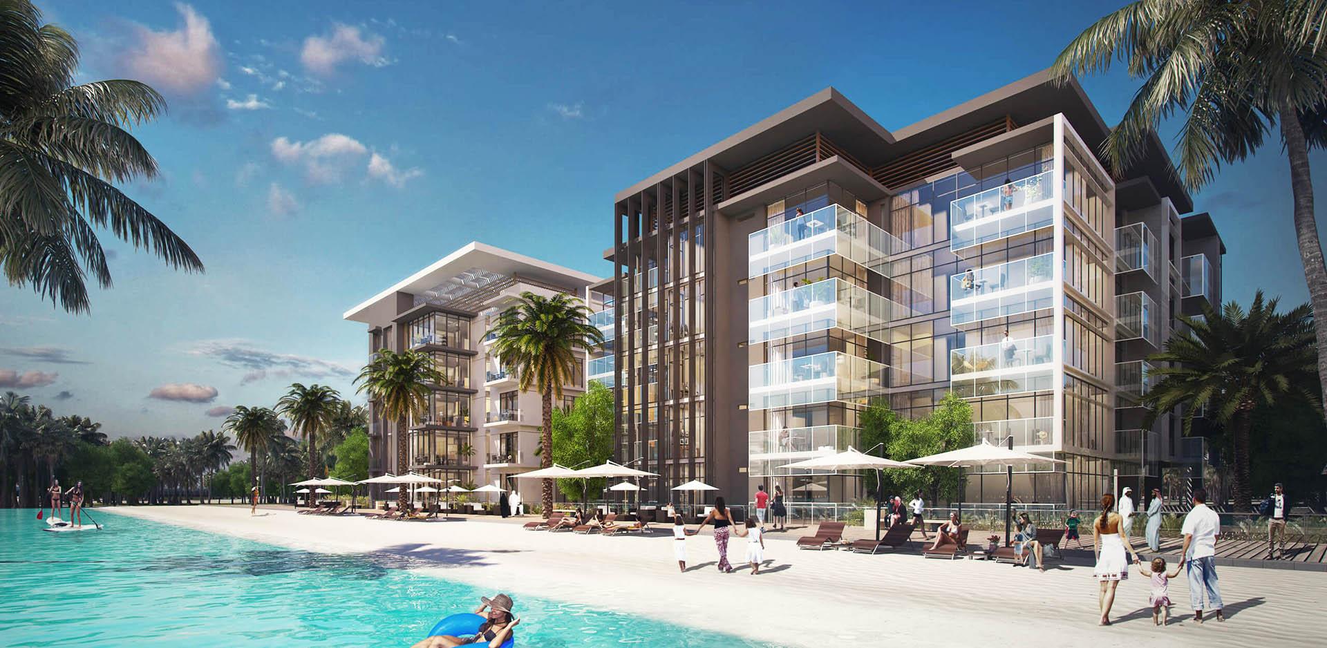 District One Villas for Sale in Dubai