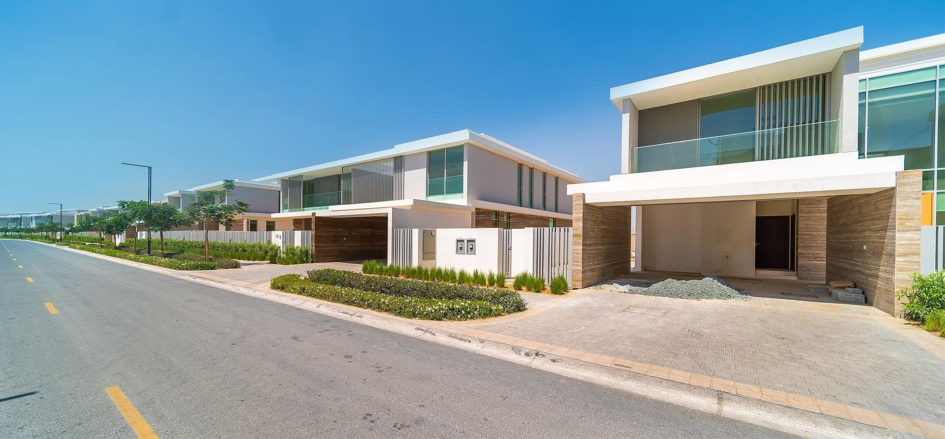 Emaar Fairway Vistas in Dubai Hills Estate – Villas for Sale