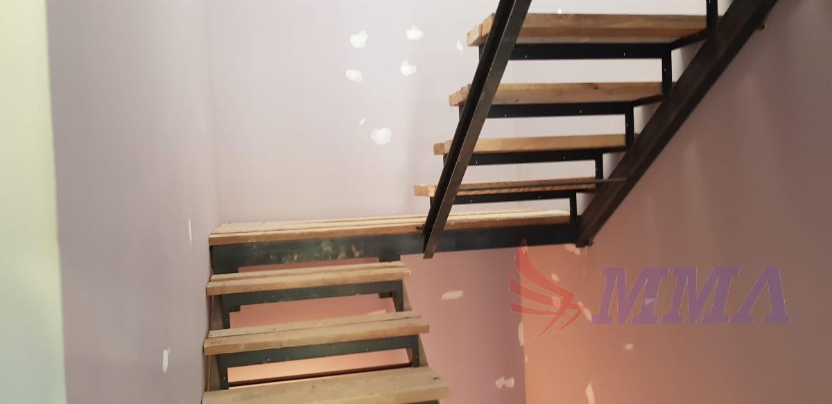 металлкаркас, каркас, лестница