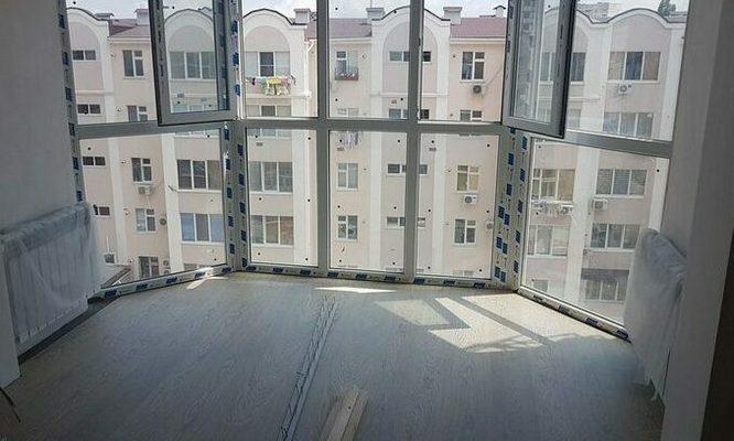 ремонт в новостройке под ключ в Крыму