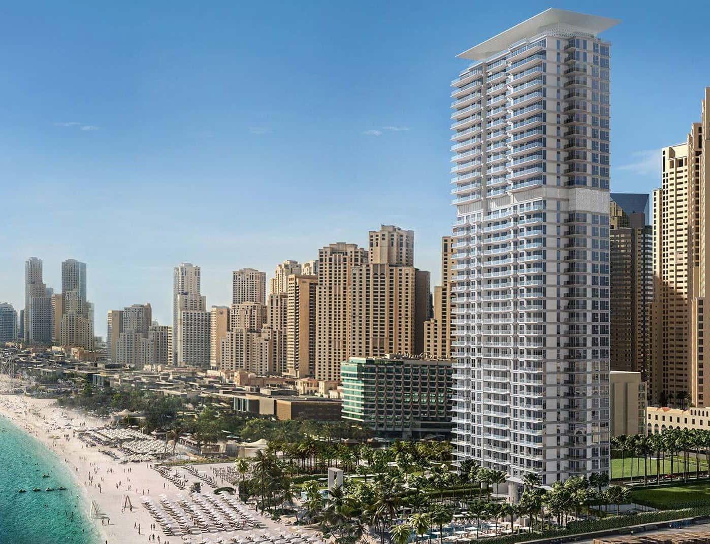 Buy Properties in Dubai by Dubai Properties