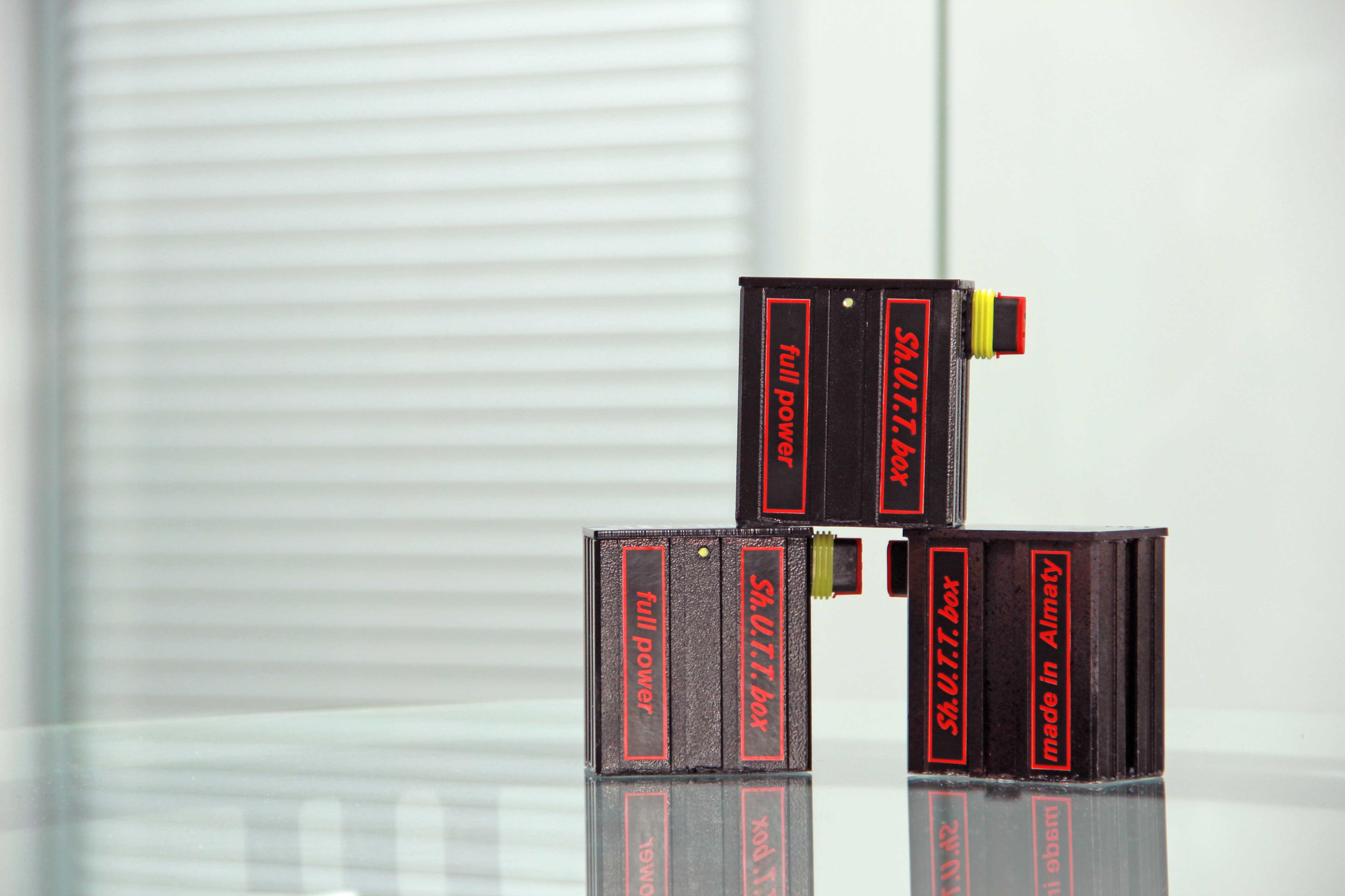 SHUTT BOX-генератор - устройство для экономии топлива и прибавки мощности автомобилю