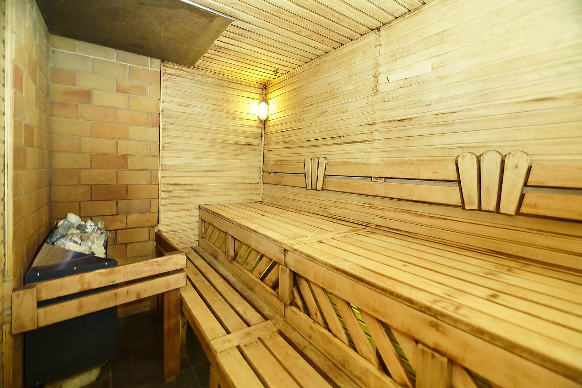 заказать бронь финской бани в Самаре