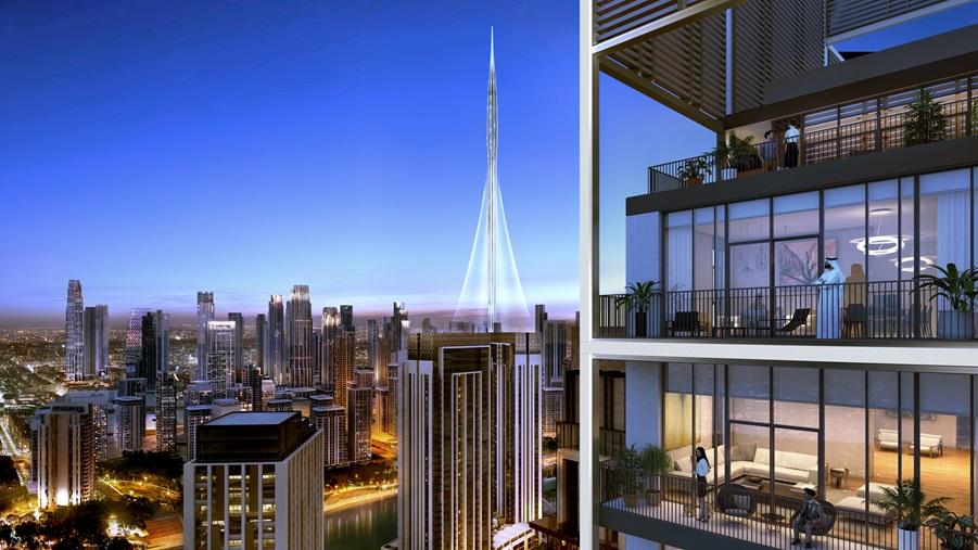 Buy Off-Plan Apartments in Dubai