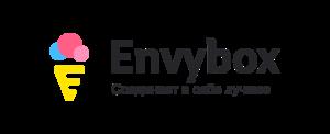 Логотип envybox от партнера