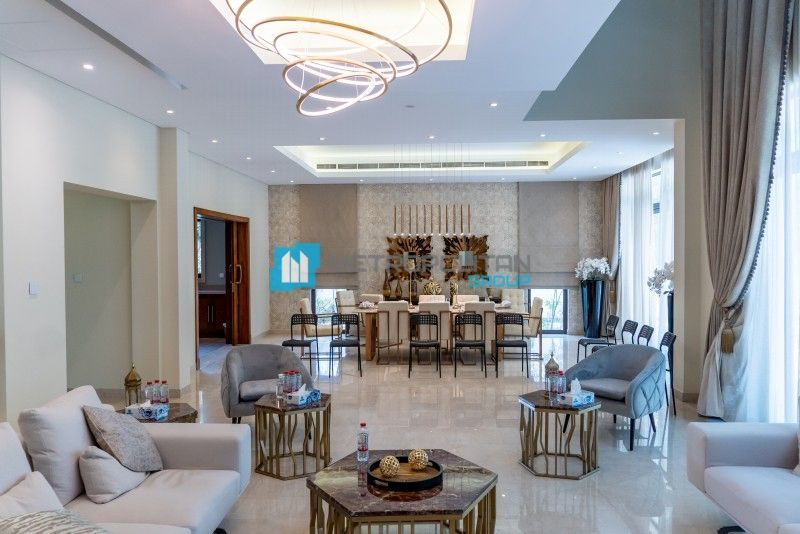 Villas for Sale in District One (D1) Dubai