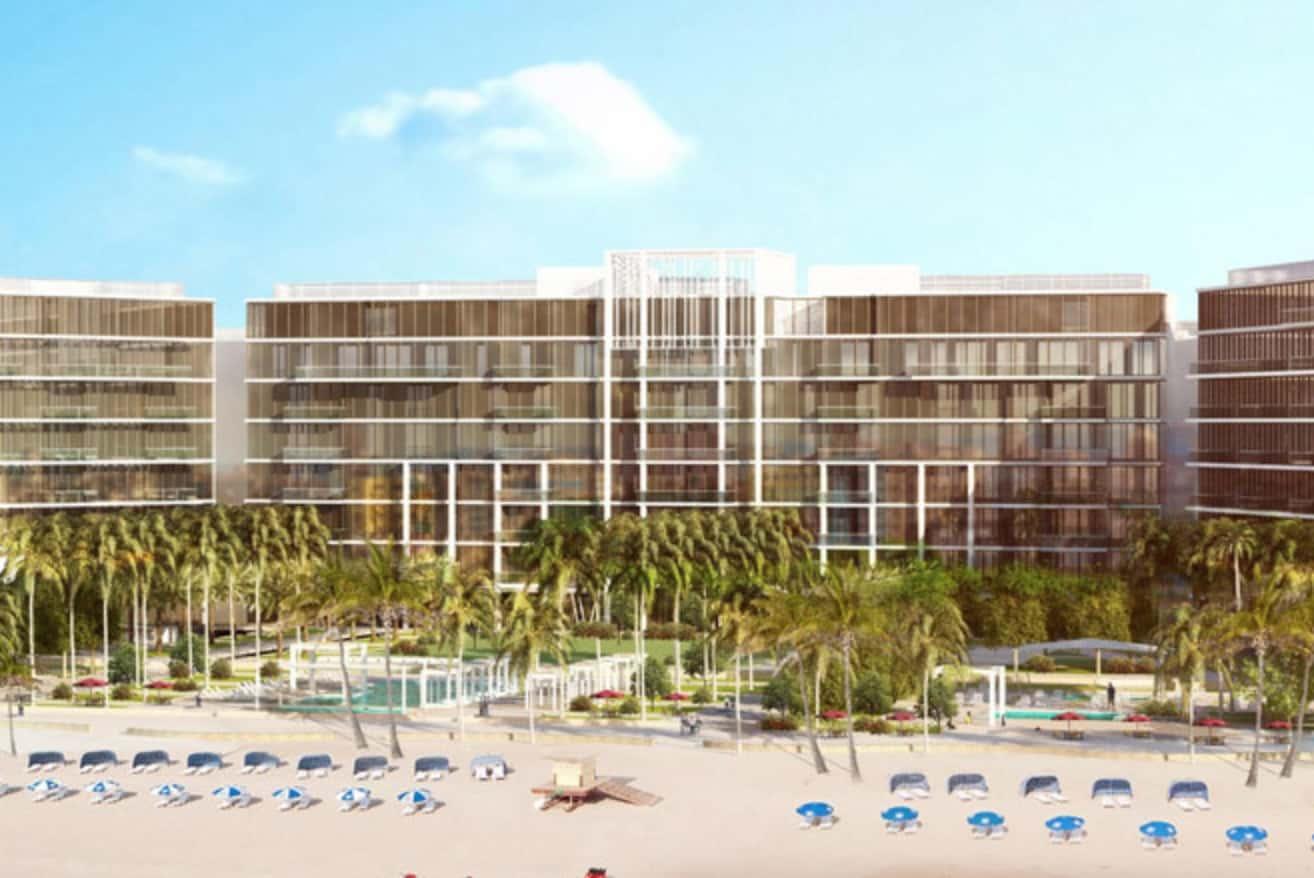 Buy Properties in Dubai by IFA Hotels & Resorts