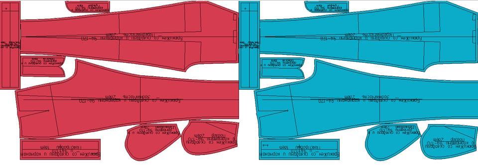 Готовые +выкройки +одежды, Выкройки для +шитья, Готовые +выкройки, Выкройка +женских +брюк