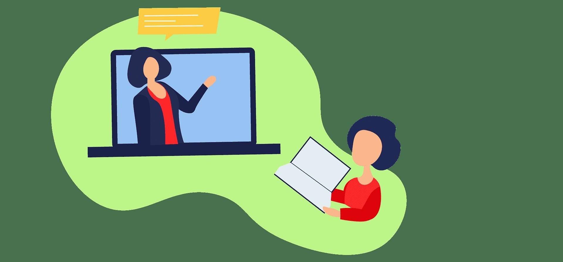 Образование в сети