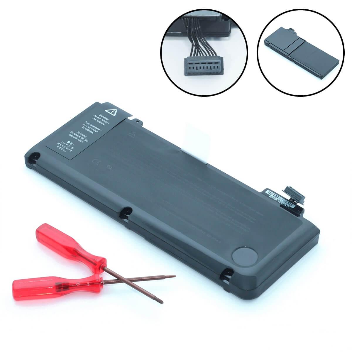 батарея для macbook pro 13 2009, 2010, 2011, 2012 годов a1322, батарея для a1278