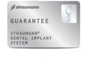 Straumann dental implant system