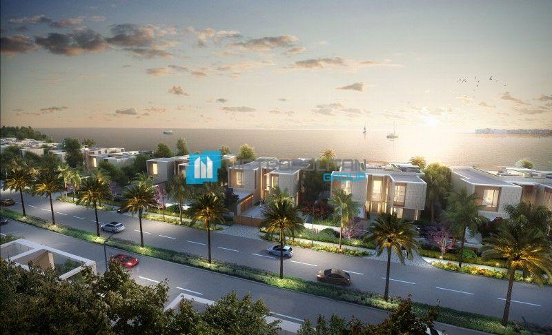 Amalfi Villa for Sale in Dubai