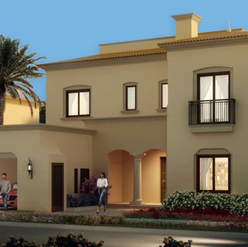 La Quinta Villas by Dubai Properties