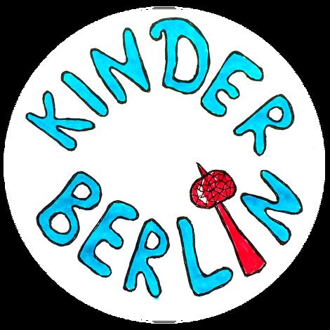 Логотип Kinderberlin