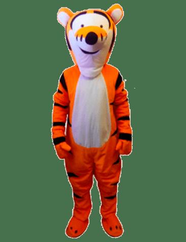 Аренда Ростовая кукла: Тигр