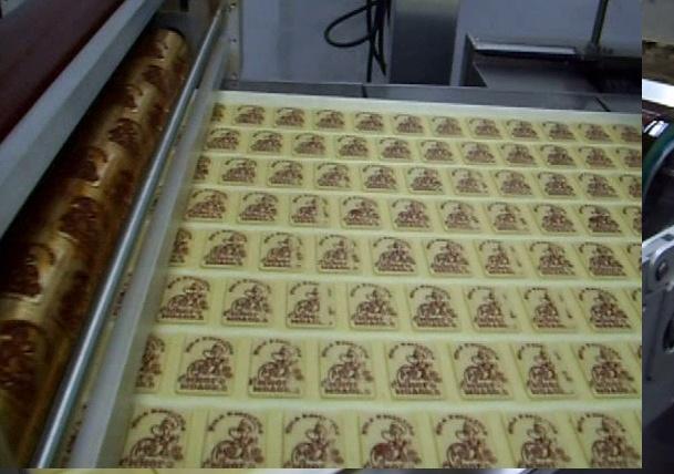 декор машина для печенья