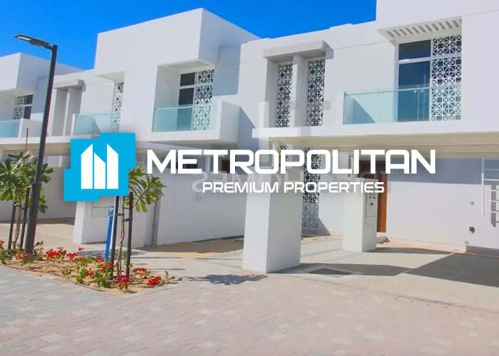 Buy, Rent and Sell Villas in Mudon Arabella, Dubailand