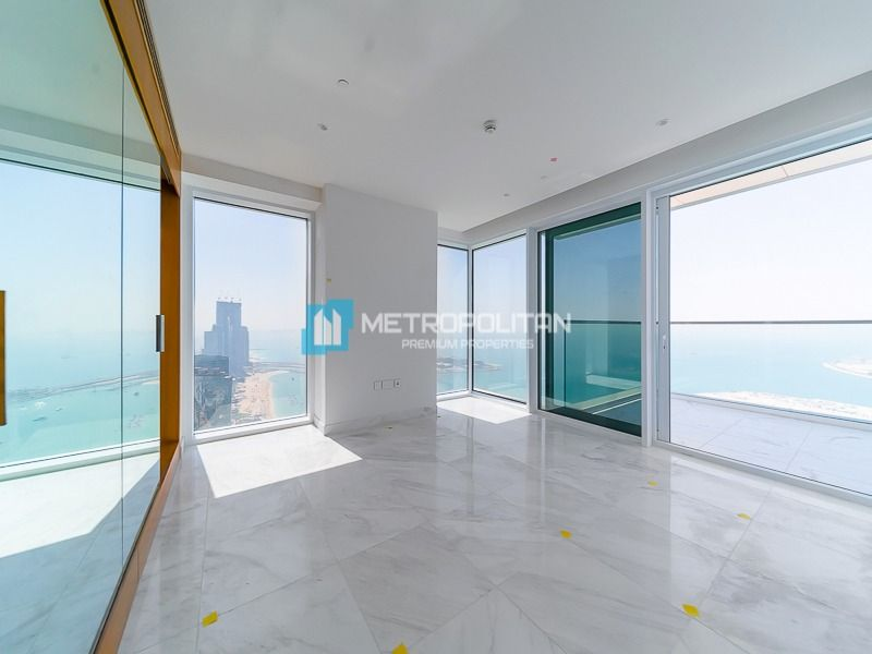 Apartments for Sale in JBR