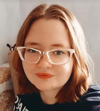Анастасия Казакевич: немецкий язык