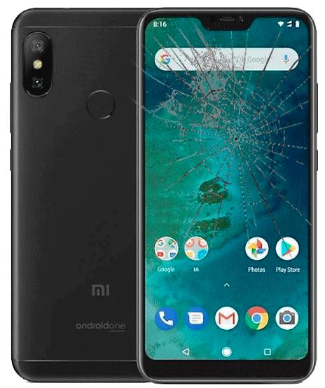 Ремонт телефонов Xiaomi в Туле