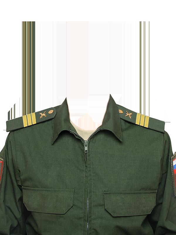 сержант форма фотография