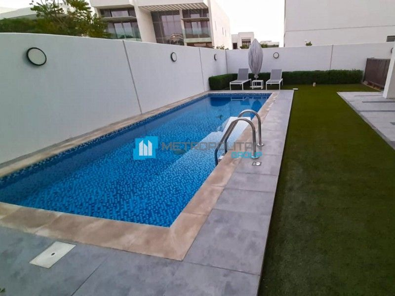 Villas for Sale in District One (D1) Dubai