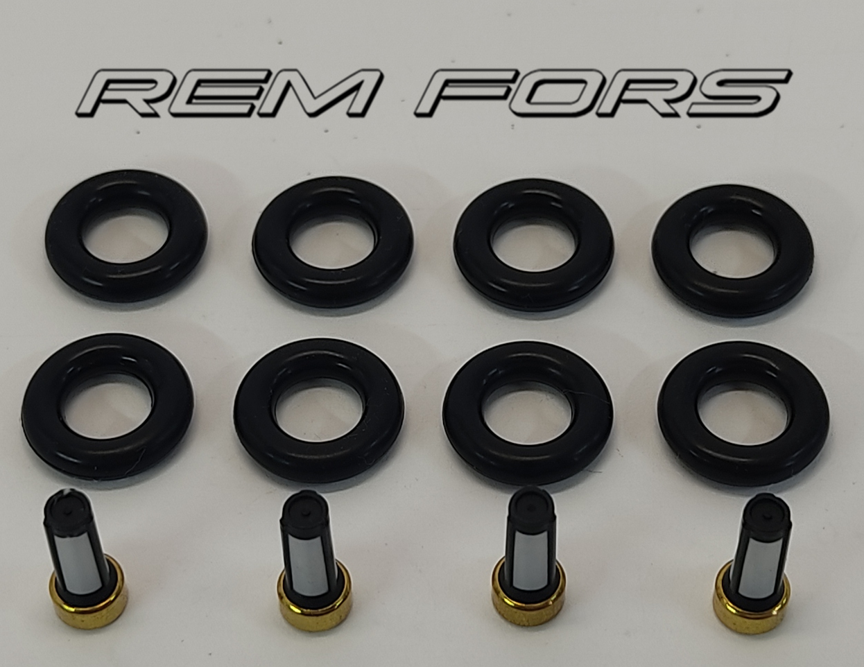 Ремкомплект форсунки 1.6  8V, - 1.8  16V,  BMW 3 E36 93-99   ОЕ: 1731357