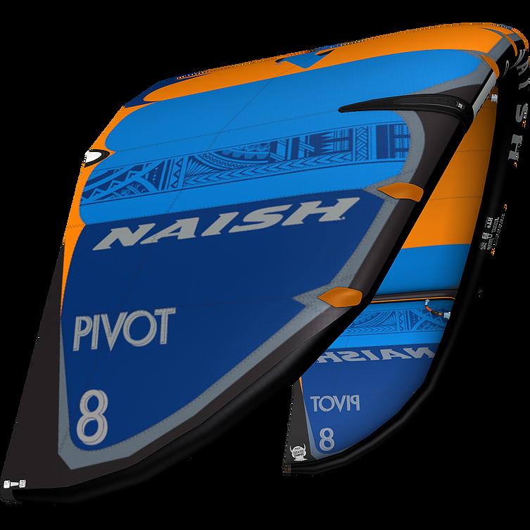 CasperKiev Naish Pivot 12 купить кайт Нейш Пивот