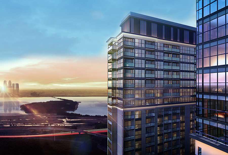 Buy Properties in Dubai by Sobha