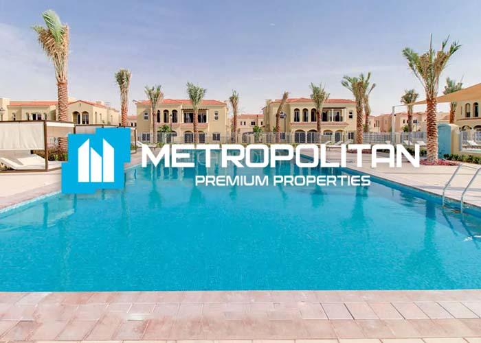 Buy, Rent and Sell Villas in Serena Bella Casa, Dubailand