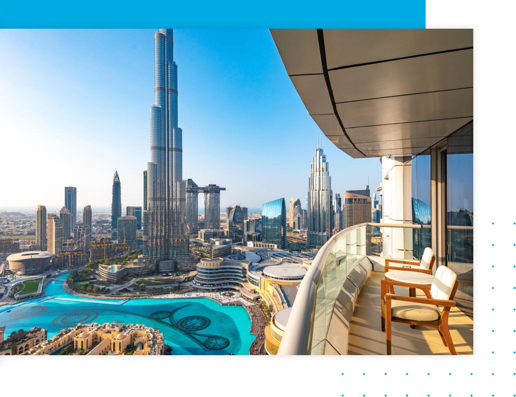 The Most Popular Types of Real Estate in Dubai